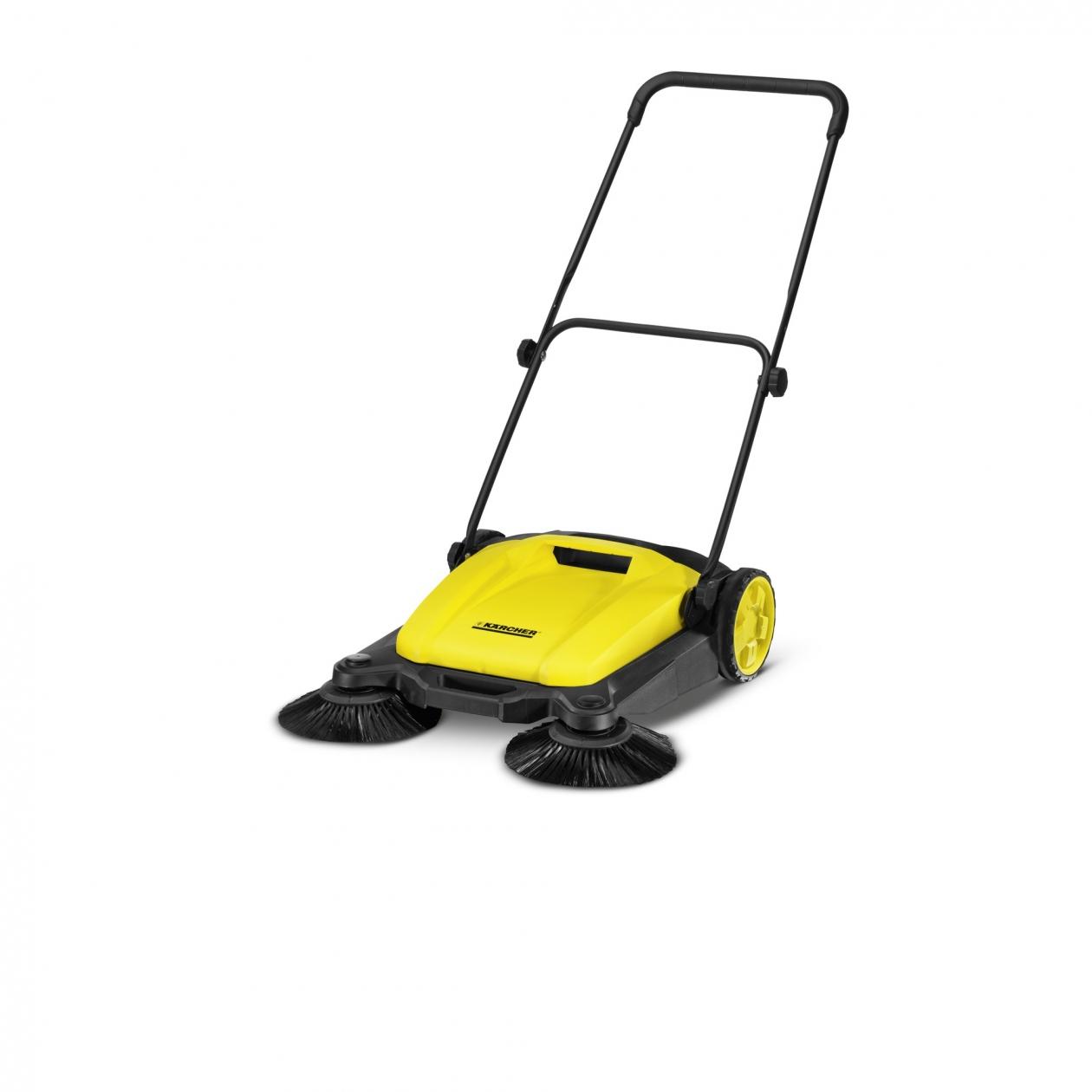 Baumarkt Wittig » Reinigungsgeräte » Bodenreiniger
