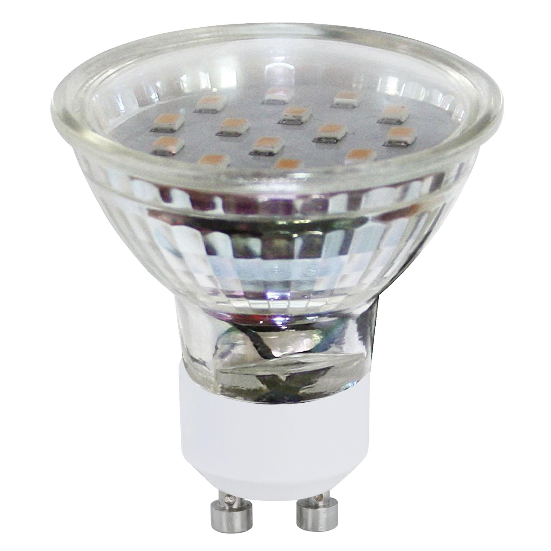 1505982109_eglo_gu10 Erstaunlich Led Leuchtmittel Gu 10 Dekorationen