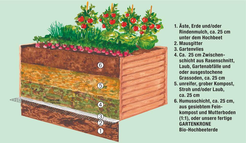 Baumarkt Wittig Pflanzen Beete Pflanzhilfen Mr Gardener